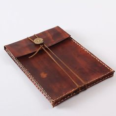 Agarapati Leather ®  Ipad Mini Case
