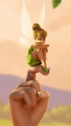 tinkerbell and the pirate fairy wallpaper - Google Search