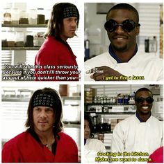 This is my absolute favorite leverage episode!!!!