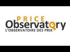 Le matching produits de la #veilletarifaire #PriceObservatory http://youtu.be/3A6eXzwm9zQ