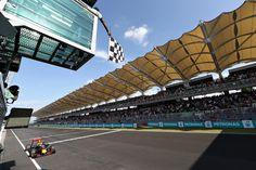 ピレリ:F1マレーシアグランプリ 決勝レースレポート  [F1 / Formula 1]