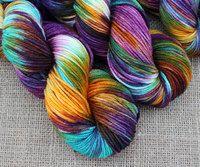 Bertie Bott's - Worsted Yarn