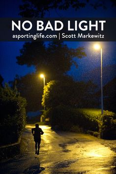 #sportsphotography     Read full article here: http://www.asportinglife.com/no-bad-light-scott-markewitz/