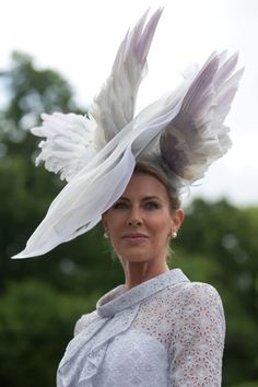 The 37 Craziest Hats From Royal Ascot 2016                                                                                                                                                      More