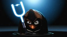 Angry Birds Star Wars to reach our galaxy on November 8