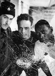 Art Massive Attack musical-masterminds-of-electronic-music Kinds Of Music, Music Is Life, My Music, Mtv, Bristol, Massive Attack, Trip Hop, Alternative Music, Music Icon