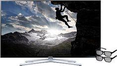 Samsung UE48H6470, 121 cm (48 Zoll), 1080p (Full HD) LED Fernseher