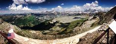 Colorado type high #hiking #camping #outdoors #nature #travel #backpacking #adventure #marmot #outdoor #mountains #photography