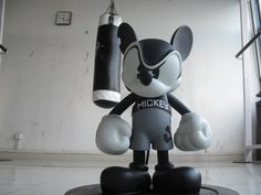 PJ Lifestyle » Mickey Mouse Was Created to Fight Bullies