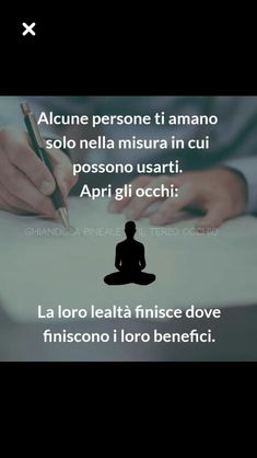 Italian Quotes, Magic Words, Inspire Others, Cool Words, Buddha, My Life, How To Memorize Things, Love You, Jokes