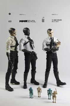 WWR EVOL Rothchild (was offered for pre-order earlier this year). http://www.worldofthreea.com/threea-production-blog/9jyu8ckew2y8dmdg5t65l8ey6i972g Please follow our updates for more info. #threeA #AshleyWood #Worldof3A #WWR #WorldWarRobot #artpiece #toy #actionfigure #toyplanet #toycommunity #toys #hobby #toycollector #art #collectibles #vinyl #designertoys #toyphoto #toyphotography #collecting #toylife #onesixth #onesixthscale