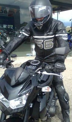 First ride in 2009  Kawasaki z750 2010 by N.Rothacher