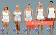 Size doesn't matter—and this chart proves it by Karen Belz