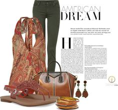 """Untitled #264"" by cw21013 on Polyvore"