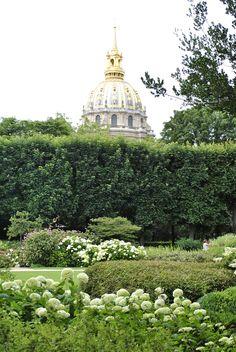 /\ /\ . Rodin Museum, Paris France City, Paris France, Rodin Museum, Museum Paris, Paris Green, I Love Paris, Paris City, Secret Places, Oui Oui