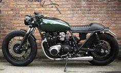British green kz650
