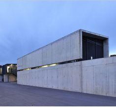 Odpad Metal Recycling Plant by dekleva gregoric arhitekti