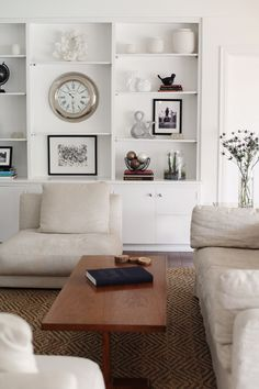 Style at Home: Catt Sadler of E! News | Photography: Jessie Webster for Glitter Guide