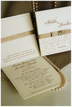 Zaproszenia ślubne Marakesz po otwarciu