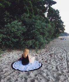 A może jutro pogoda dopisze i wieczór spędzimy na sopockiej plaży... @effii_pl #RęcznikPlażowy #effii #beachtowel #długiweekend #effii_pl #loveeffii #vscolove #liveauthentic by makelifeeasier_pl