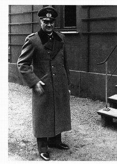 General Hermann von Hanneken blev rasende over mordet på Kaj Munk. Fin artikel.
