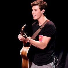 Shawn Mendes makes my heart smile every day