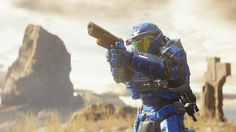 "(adsbygoogle = window.adsbygoogle || []).push();     Halo followers have one thing new to stay up for in the close to future. Microsoft has simply introduced a new ""mixed-reality"" undertaking set in the Halo universe, and it's referred to as Halo: Recruit.    ..."