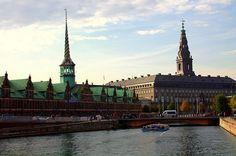Koppenhága <3 Statue Of Liberty, Trips, City, Travel, Statue Of Liberty Facts, Viajes, Statue Of Libery, Traveling, Cities