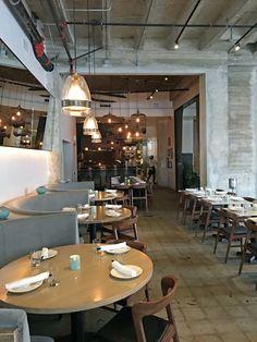 Cassia Restaurant in Santa Monica Wows   Pen & Fork