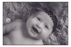 La Crosse Wisconsin Photographer - feather and fur baby girl photo Endless Images Photography - Google+