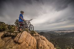 """Ride Your Life with Szwed"" ep.1 Catalonia - Piotr_Szwed Szwedowski - Mountain Biking Videos - Vital MTB"
