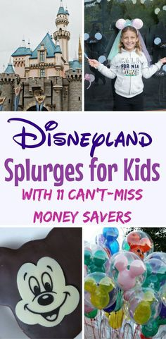 Spoil your kids at Disneyland, AND save some money! #disneyland Request a quote for your next vacation from Destinations in Florida at http://destinationsinflorida.com/pinterest
