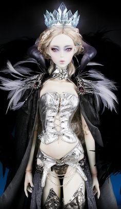 Soom Cuprit - Black Frost 2009 original…