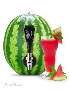 Watermelon Keg Tap | Gardeners.com
