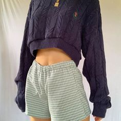 Vintage Outfits, Retro Outfits, Trendy Outfits, Cool Outfits, Summer Outfits, Grunge Look, 90s Grunge, 90s Fashion, Fashion Outfits
