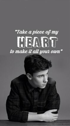 Shawn mendes wallpaper