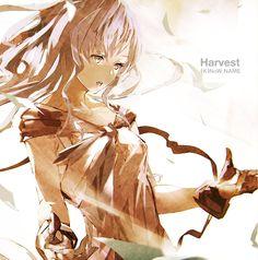 Amazon.co.jp: (K)NoW_NAME (ノウネイム) : TVアニメ『灰と幻想のグリムガル』エンディング・テーマ 「Harvest」 - ミュージック