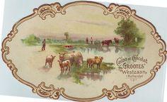 Antique Passion-Láminas Antiguas,Vintage,Retro...y manualidades varias: Muy golosa...