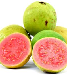 Guava, these are so ridiculously good. If you haven't had one go buy some.