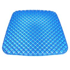 Daily Home Detachable Childrens Meal Blue Outdoor Heightening PU Leather Easy to Clean Cushion Portable Waterproof Heightening Soft Cushion Childrens Baby Dining Chair Heightening Pad