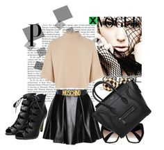 """""""Sem título #115"""" by alexia-lourenco ❤ liked on Polyvore"""