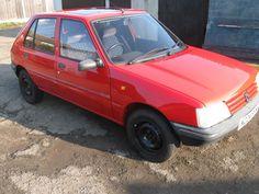 eBay: peugeot 205 1995 1600 auto #classiccars #cars
