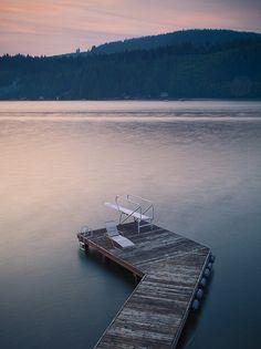 Lake Cavanaugh, Washington