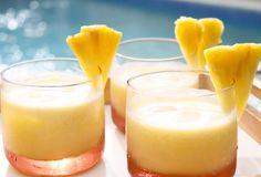 18 Amazing Summer Drinks