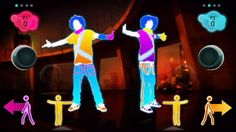 "[Just Dance 2] ""Jump"" by Studio Allstars (Kris Kross cover) - HQ Choreography"