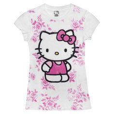 Hello Kitty Girls' Graphic Tee $8.99