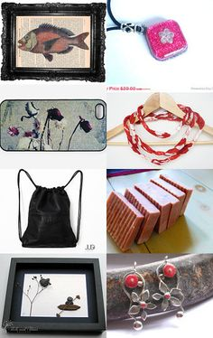 Inidan Paintbrush Hemp Soap with Red Rhassoul Clay by www.nederlandnaturals.com was featured in this new treasury! - PINK Wednesday :) by Di on Etsy--Pinned with TreasuryPin.com Paint Brushes, Hemp, Wednesday, Crochet Necklace, Clay, Pink, Crochet Collar, Brushes, Pink Hair