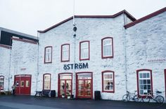 NYT artcle Fareo islands: Öström: Home of Faroese design - NordicDesign
