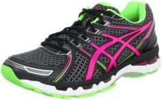 Best running shoes for flat feet - Asic Women