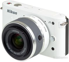 Helpful things to know about the Nikon J1 Best so far